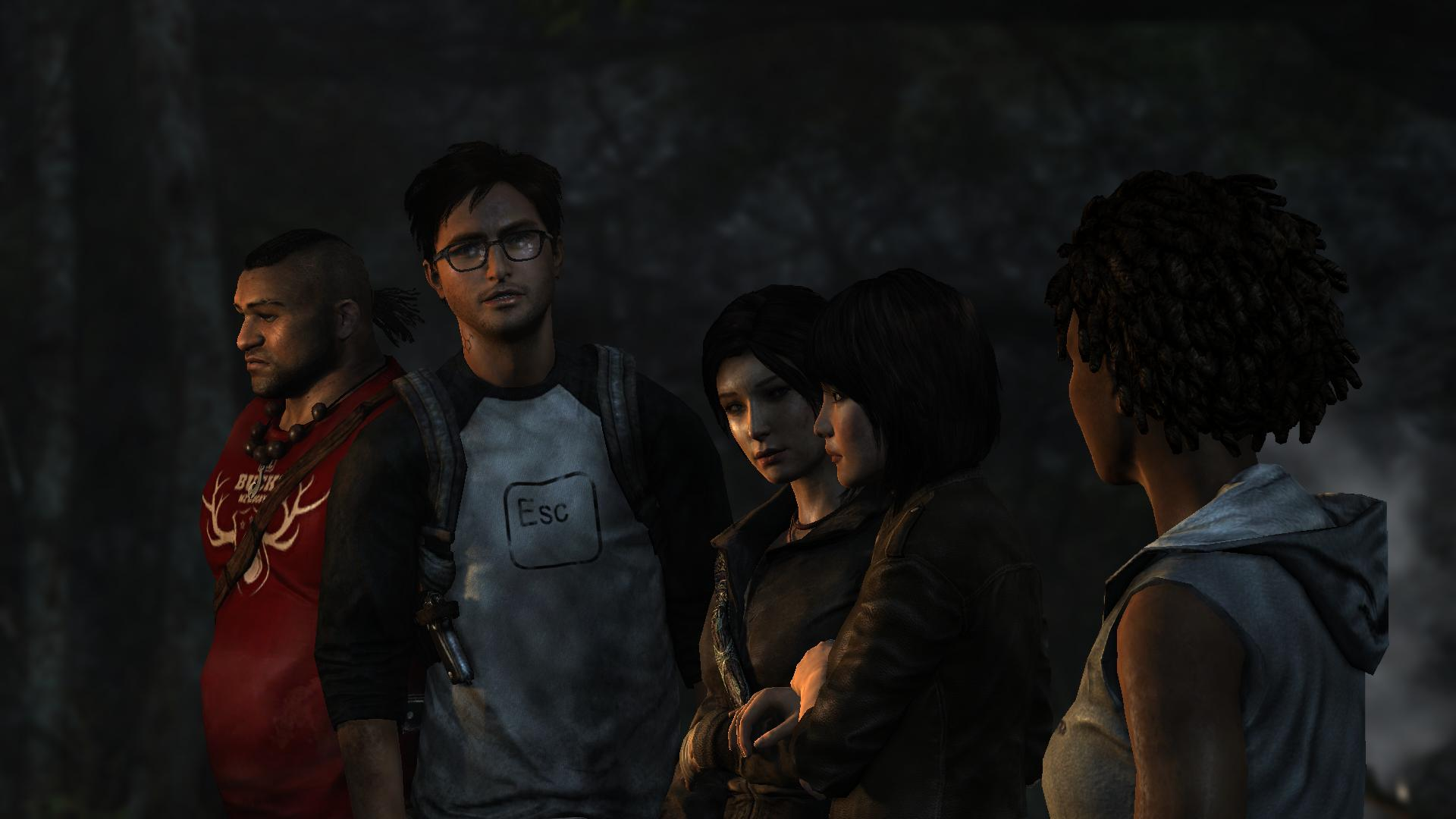 Tomb Raider For A New Generation Healing The Masses