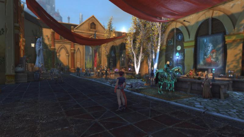 Neverwinter Market