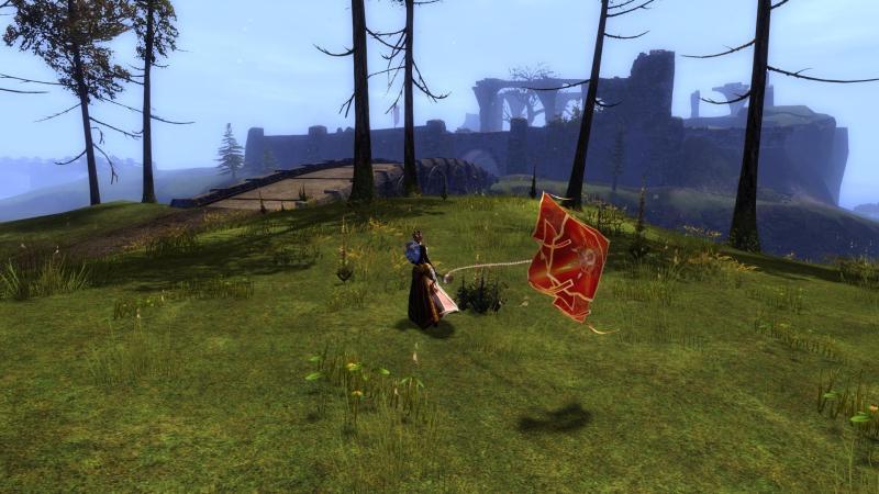 Gw2 kite