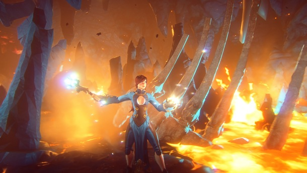 Everquest    Next? - Healing the Masses