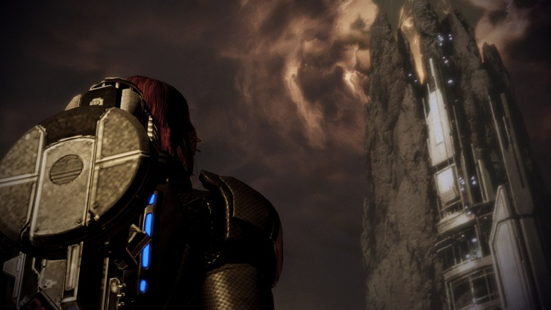 Mass Effect 2 collectors
