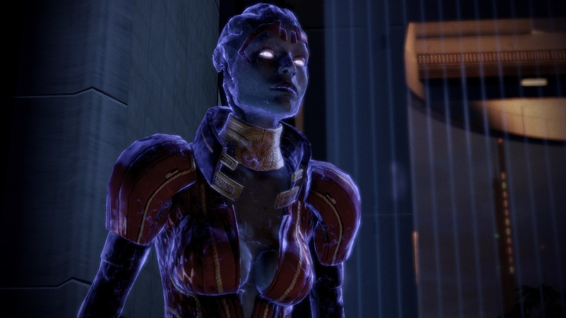 Mass Effect 2 Sommara
