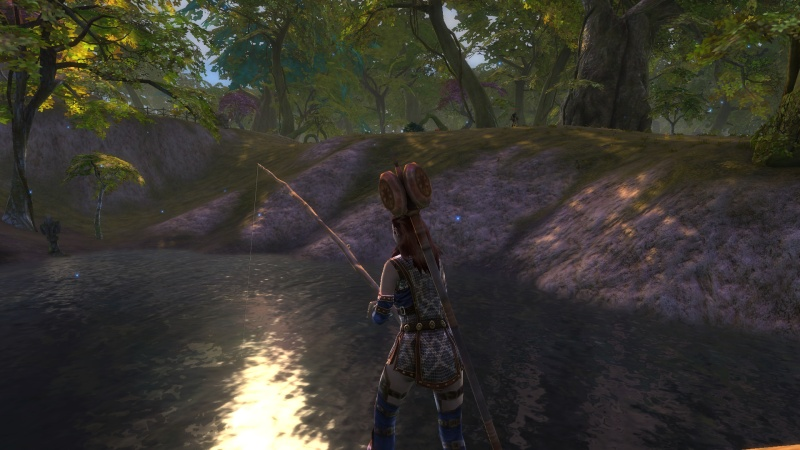 rift Silverwood Fishing