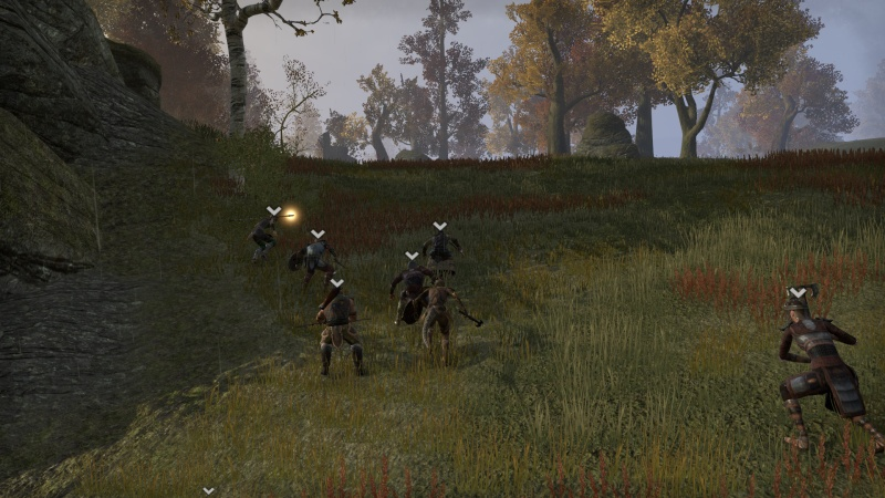 eso cyrodiil sneaking