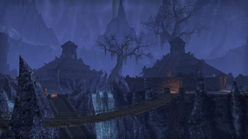 eso coldharbour